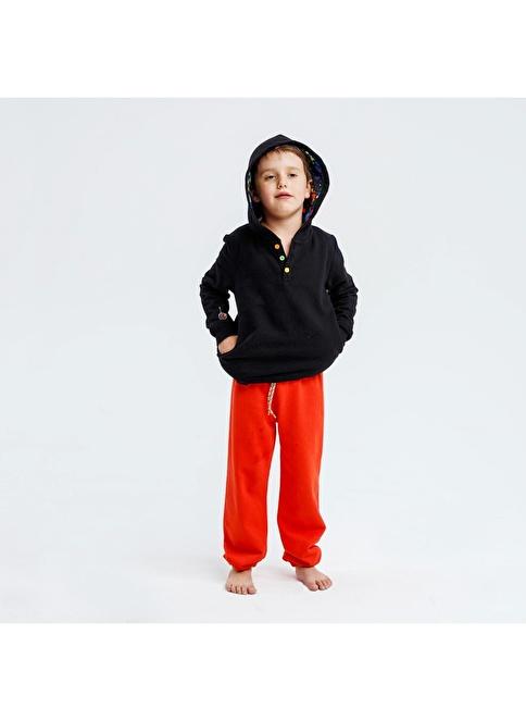 YOYO Sweatshirt Siyah